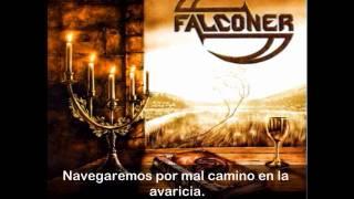 Falconer - Decadence Of Dignity sub español