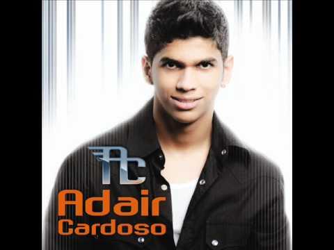 Abre O Coração - Adair Cardoso