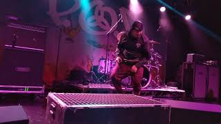 P.O.D.   Alive  Listening For The Silence @ O2 Academy, Bristol 27.02.19