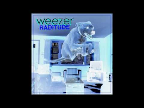 Weezer - In The Mall (No Center Channel)