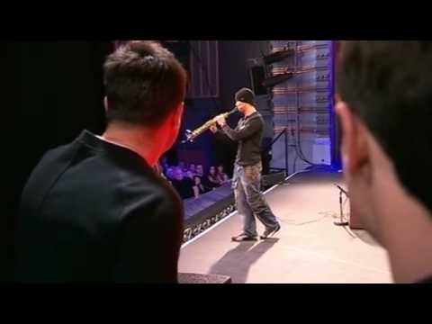 Julian Smith - Britain's Got Talent