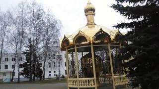 Orthodox Church in Baranovichi - Belarus !