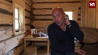Захар Прилепин о социальных проблемах в Москве