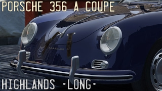 [Archive] Porsche 356 A 1600 Coupe