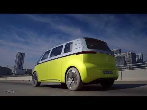Се враќа минибусот на Volkswagen – и сега е електричен