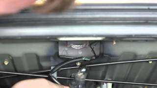 Third brake light bulb replacement on honda civic 2006 2007 2008 fuse wiring diagram honda civic 2006 2011 how to remove 3rd brake light fandeluxe Gallery