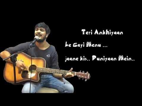 Main Tenu Samjhawan ki - Added Lyrics - Viral