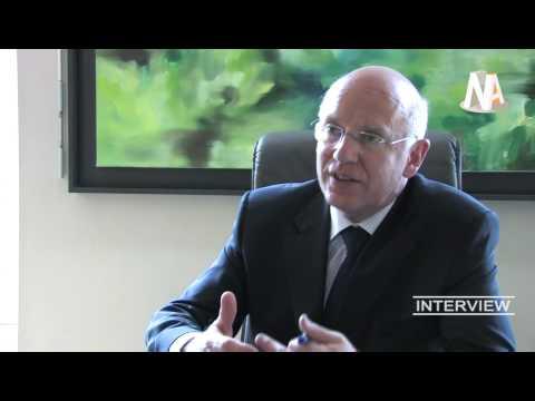 Interview : André Renaudin revient sur les perspectives d'AG2R – La Mondiale pour l'année 2010