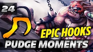 Dota 2 Pudge Moments Ep. 24