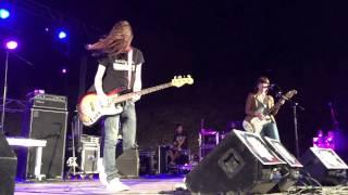 Dover - Spectrum (Live @ Mayorga RockFest 2015)