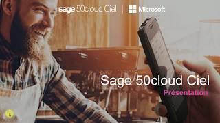 Video di Sage 50cloud Ciel