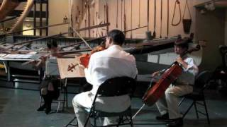 Walden Chamber Players: Beyond the Stage