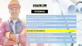 STLB-Bau Tutorial 5
