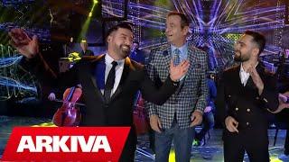 Sinan Vllasaliu, Meda, NRG Band   Potpuri (Gezuar 2020)