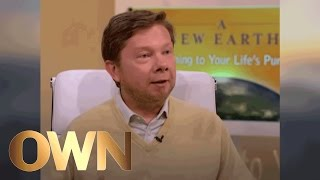 An Exercise to Diminish the Ego | A New Earth | Oprah Winfrey Network