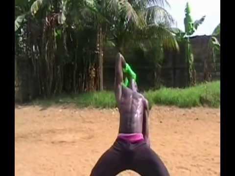 Afric Amécanique