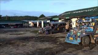 Transport På Filippinerne