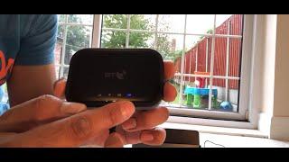 BT 4G Mini Hub Unboxing