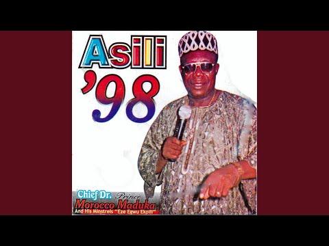 Asili '98