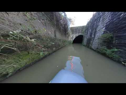 Bristol Lost Underground Waterways