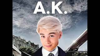 Život a doba soudce A.K. (parodie)