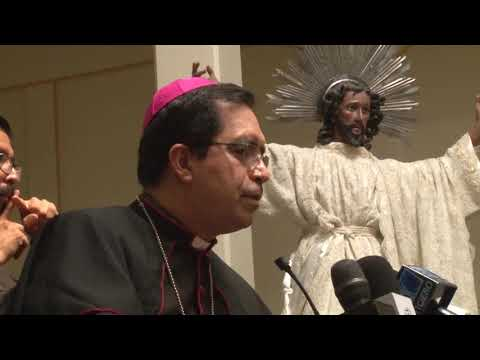 Iglesia católica preocupada por incremento de personas desaparecidas
