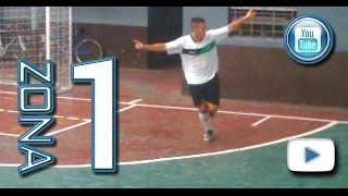preview picture of video 'Torneos de Jah - Torneo Final 2013 - Fecha 6 - ZONA 1'