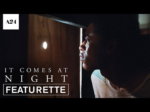 It Comes At Night | Tension | Official Featurette | A24