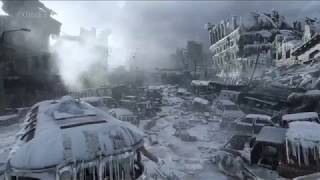 Metro Exodus E3 2017 Gameplay Demo Walkthrough Trailer