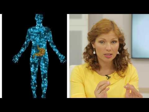 Cancer malign ovarian