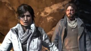 Rise of the Tomb Raider - Phần 3: Em Lara yêu anh Jacob rồi