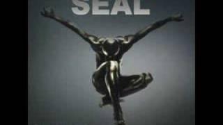 Seal - Amazing (Thin White Duke Edit)