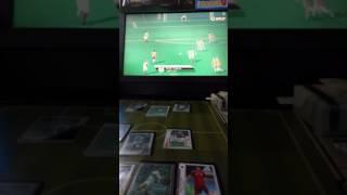 WCCFゴール実況動画マテオ・コバチッチ