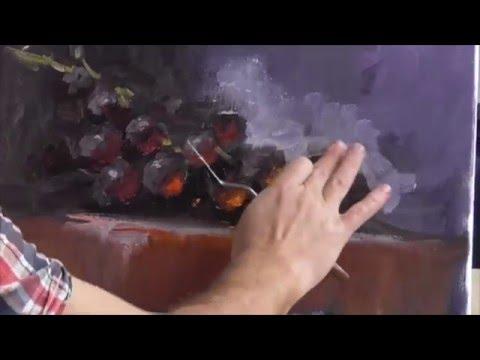 Welche die Öbungen nötig sind, um den Bauch und die Seiten im Wasserbecken zu entfernen