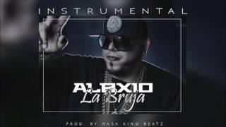 Alexio La Bruja Type Beat - Reggaeton Malianteo Instrumental 2016