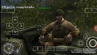 call of duty gameplay ppsspp - 免费在线视频最佳电影电视节目