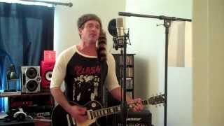 Coma Girl - Joe Strummer & The Mescaleros (cover)