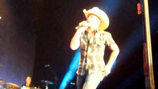 Miranda Lambert Justin moore and josh Kelley Travelin Band