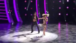 SYTYCD Pasha & Loren - Not Myself Tonight