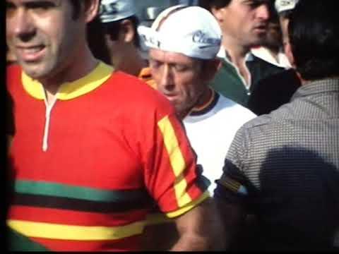 FESTA MAJOR CALLDETENES 1981