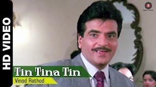 Tin Tina Tin Full Video - Duet | Mahaanta (1997) | Jeetendra