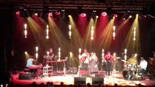 Basia Trzetrzelewska - Blame It On The Summer-live Stodoła