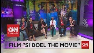 Bincang bersama Keluarga Si Doel | Showbiz