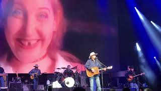 Alan Jackson / I Don't Even Know Your Name Live