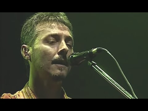 Pedro Aznar video Décima - CM Vivo 2005