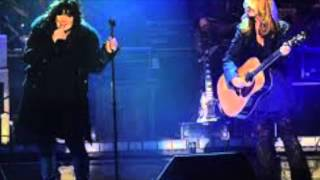 Ann Wilson Interview About  Stairway To Heaven  Icon Fetch Show 177