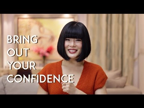 How To Be The Confident You