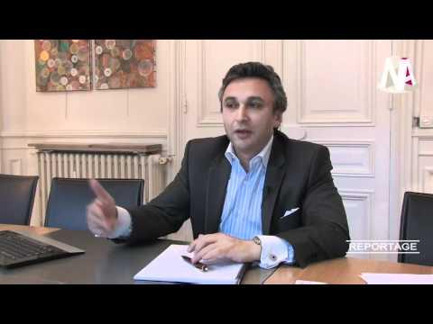 Reportage: L'assurance-vie vers les unités de compte ?