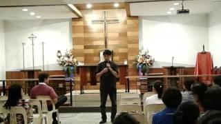 Fr. Roberto Jorvina's Testimony