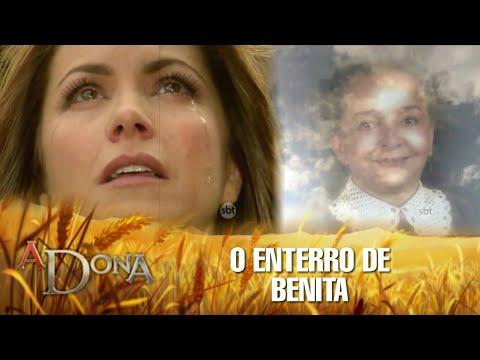 A Dona - O Enterro de Benita
